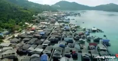 Wonderful Riau Islands