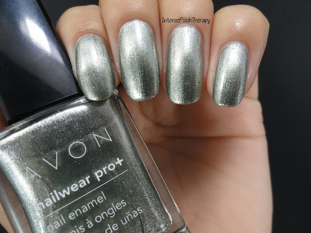 Avon - Green Sheen