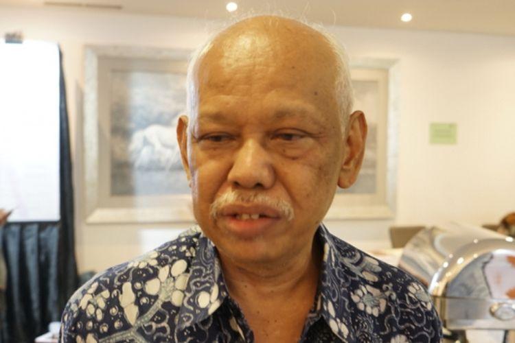 Yakin Jokowi Tak Akan Keluarkan Perppu KPK, Azyumardi Azra: Dulu Dia Juga Gitu, Eh Ternyata Cuma Gimmick & Gak Jadi!