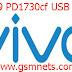 Vivo V9 PD1730cf USB Driver Download