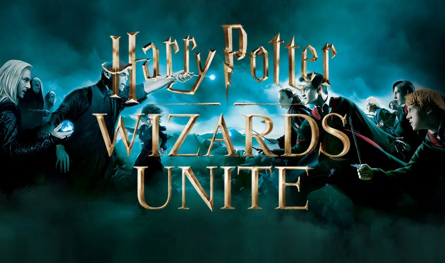 Game Harry Potter: Wizards Unite