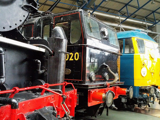 Things to do in York: National Railway Museum