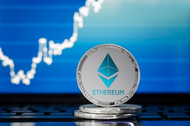 Digital Currency Ethereum jumps to Record High of $ 2,683.65