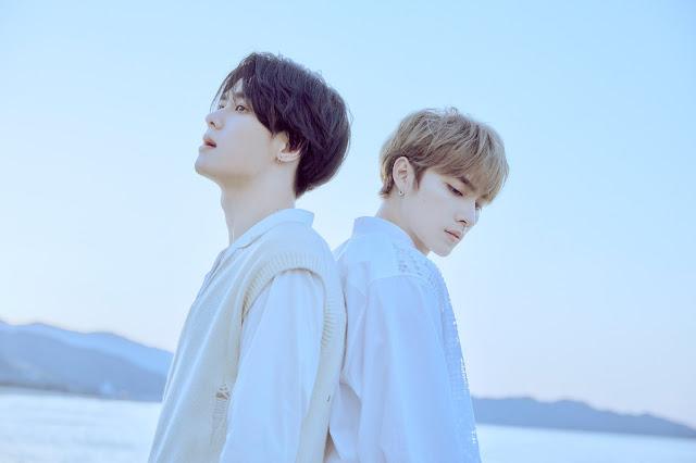 Xiaojun y Kun, de WayV, presenta Back To You