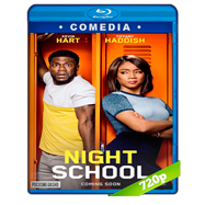 Escuela nocturna (2018) BRRip 720p Audio Dual Latino-Ingles