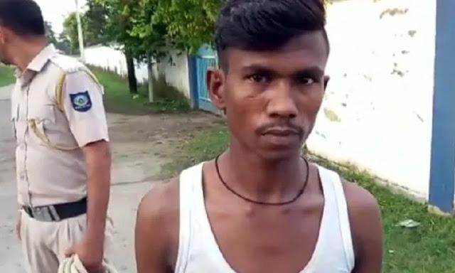 हिमाचल: 12 वर्षीय किशोरी किडनैप, 10 दिन तक रेप किया, आरोपी बिहार से गिरफ्तार