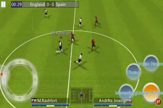 Download World Football League Full Unlock All Team 2019 for Android