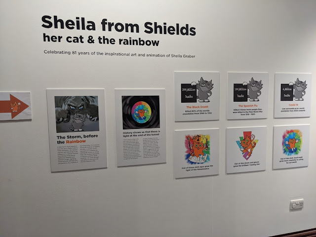 South Shields Museum & Art Gallery   A Visitor's Guide  - Sheila from Shields