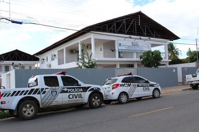Polícia de Patos cumpre mandados de prisão contra suspeitos de envolvimento em homicídio