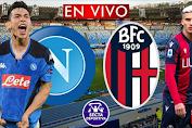 Live di RCTI Serie A Liga Italia Senin Dini Hari, Napoli Vs Bologna, Berikut Susunan Pemainnya