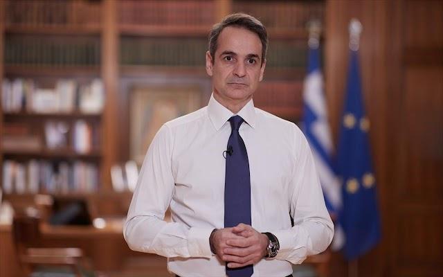 Επιστολή Αξκου ε.α. προς Πρωθυπουργό: Μην εφαρμόσετε την ΕΒΕ
