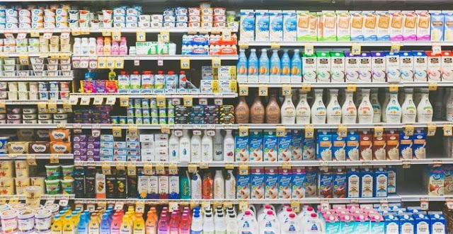 11 jenis susu yang ibu bapa patut tahu sebelum beri anak minum