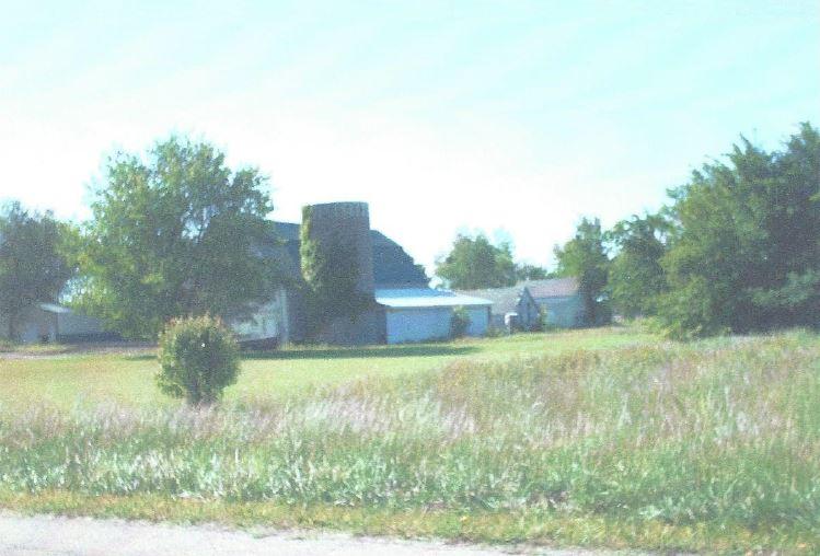 Franklin County, KS, Rural History Club: Franklin County