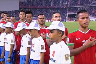 Runner-up Piala AFF 2016, Timnas Indonesia Sudah Membanggakan