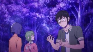 Assistir Omae wa Mada Gunma wo Shiranai - Episódio 12 Online