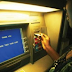 A Suspected Hacker Caught Withdrawing Money Without 'ATM Card' In Dugbe, Oyo State