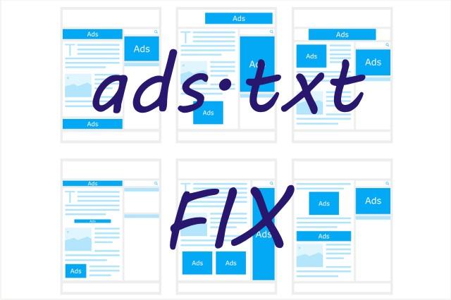 mengatasi ads.txt