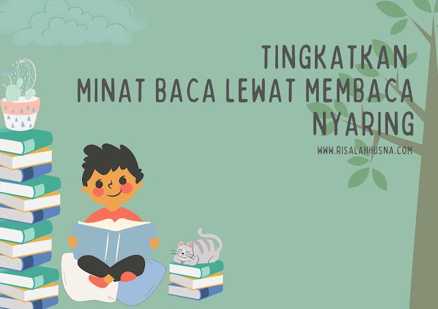 Buku digital Let's Read