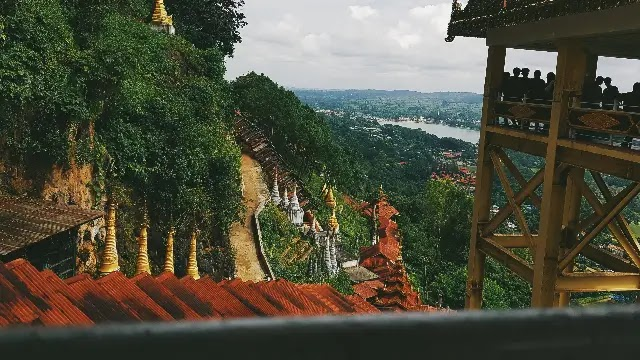 Best of Burma travel | Pindaya Village, & 8,000 Buddha statues