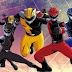 Ranger Amarelo de Hyperforce entra em Power Rangers Legacy Wars