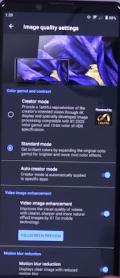 Sony Xperia 1 II, SX1II Guide, Key Features, Settings To Change, Help