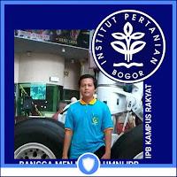 foto profil, penulis, muhammad usman, pemilik blog