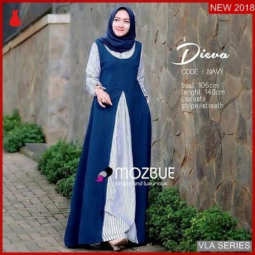 VLA072D128 Model Dress Dieva Wd Murah BMGShop