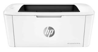 HP LaserJet Pro M15w mise à jour pilotes imprimante