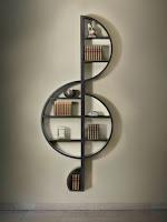 biblioteca para los amantes de la musica