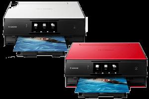 Image Canon PIXMA TS9060 Printer Driver