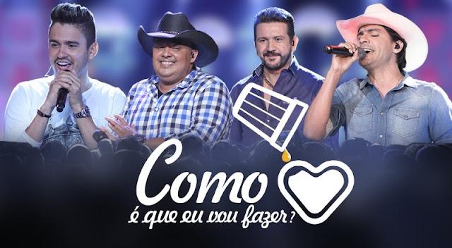 Humberto e Ronaldo - Como é Que Eu Vou Fazer  Part. Jads e Jadson