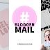 #bloggermail : Des colis beauté pour Septembre