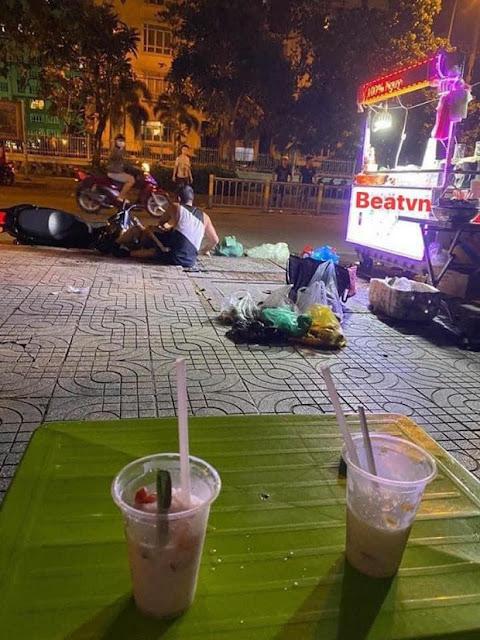 Lương Bằng Quang và Ngân 98 nói gì về bức ảnh bị 10 thanh niên 'đi đường quyền' giữa phố