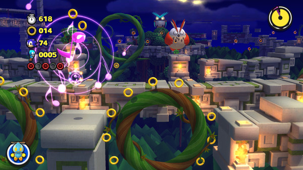 Sonic Lost World Setup Download For Free