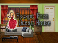 Top10NewGames - Top10 Escape From Guest House