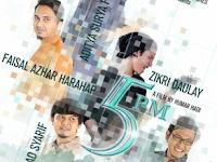 Download Film 5PM (Lima Penjuru Masjid) (2018) Full Movie