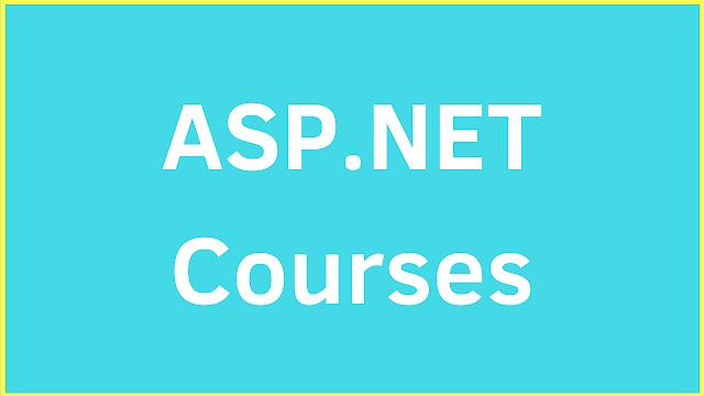 ASP.NET Courses