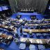 Senado aprova divisão de recursos de leilão do pré-sal com Estados e municípios