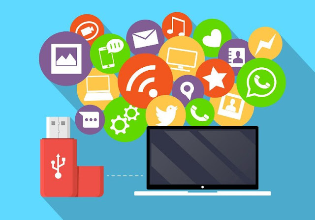 15 Istilah Dalam Internet yang Harus Diketahui