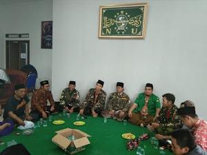 Ansor Bandung Barat Gelar Tahlil untuk Kasatkornas Banser