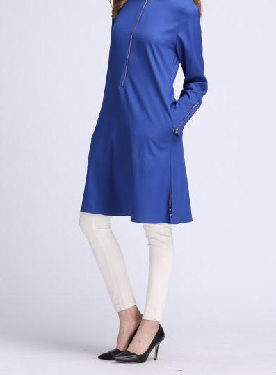norzi beautilicious house nbh0503 izyan blouse nursing
