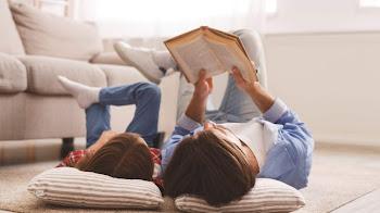 ¿Por qué es importante tener libros físicos en tu hogar?
