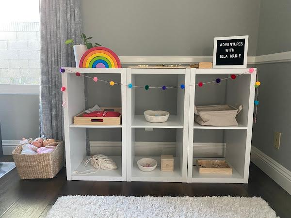 Shelf Activities
