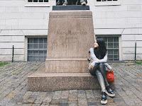 Profil,Perjalanan Pendidikan Dan Prestasi Maudy Ayunda Hingga Bisa Kuliah di Universitas Kelas Dunia
