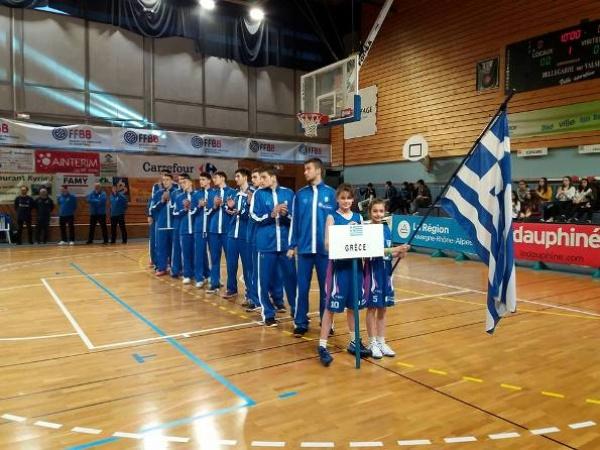 Κέρδισε και την Κροατία η Εθνική Παίδων