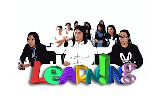 Learning of women