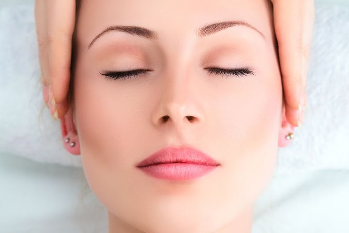 Relaxation for head and muscles