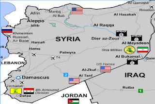 U.S. Al Tanf airbase