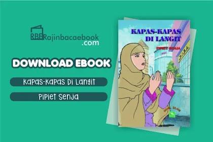 Download Novel Kapas-Kapas di Langit by Pipiet Senja Pdf