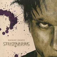 [2005] - Maniac Dance [Single]